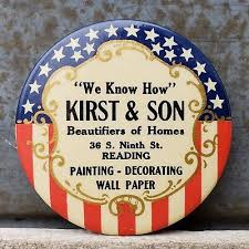 Kirst & Son Reading, Pennsylvania